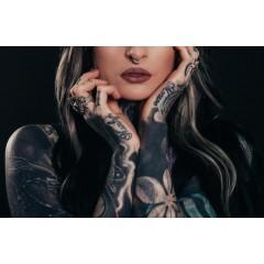 Tetoválással Is Szolizhatsz!
